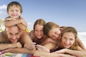 משפחה וקריירה